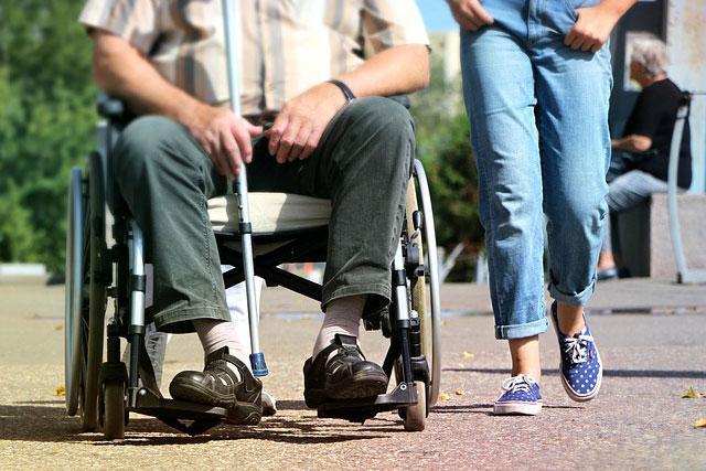 Movilidad Incluyente